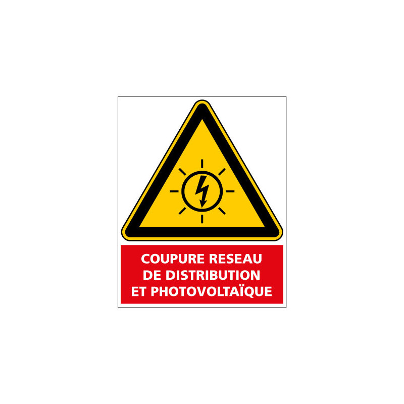 ADHESIF COUPURE RESEAU (C1212-PV)