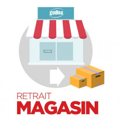 RETRAIT MAGASIN : Forum -...
