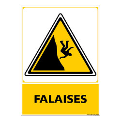 PANNEAU FALAISES (C1484)