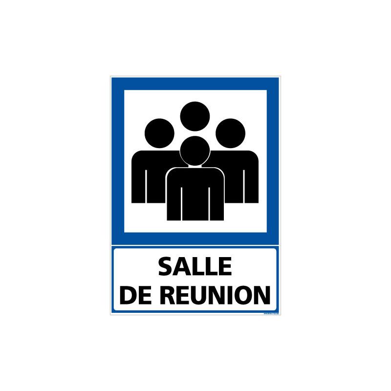 PANNEAU SALLE DE REUNION (F0301)