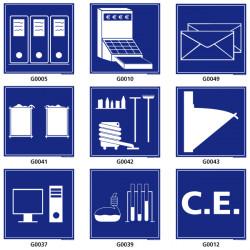 Panneau de Signalisation d'information