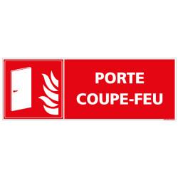 PORTES COUPE-FEU (A0594)
