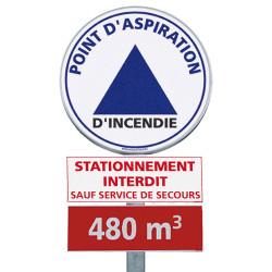 kit point d'aspiration (W0192)