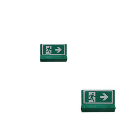 SUPPORT DE SIGNALISATION EN BRAILLE (W6301D)