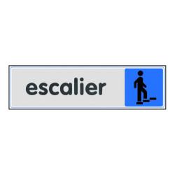 PLAQUE PLEXIGLASS ESCALIER (W40332962) A l'unité