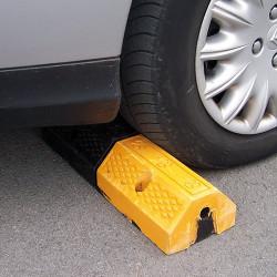 Bordure de séparation de parking (WB321S2)