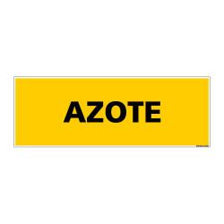 Panneau Azote (C0113)
