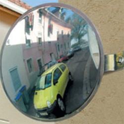 Miroirs de sortie privatif (W103ESP)