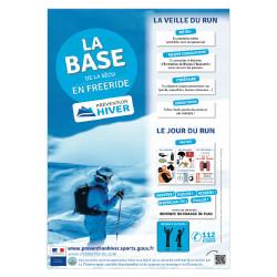 PANNEAU BASE DE SECURITE EN RUN (H0367)