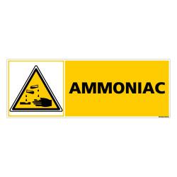 Panneau AMMONIAC (C0255)