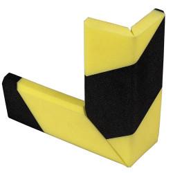 Protection des coins d'angle 90° - Mousse polyéthylène (WA109)