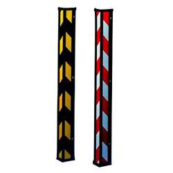 Protection d'angle, cornières de protection vendu par paire