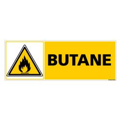 Panneau BUTANE (C0321)