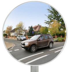 Miroir multi-usages intérieur/extérieur Gamme économique Garantie 1 an