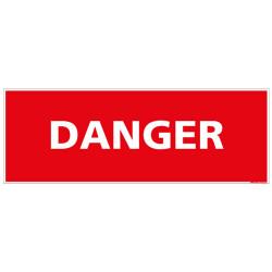 PANNEAU DANGER (A0075)
