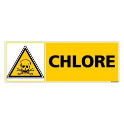 Panneau CHLORE (C0329)
