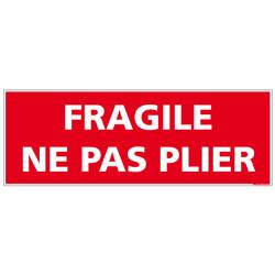ADHESIF DE CONDITIONNEMENT FRAGILE (M0321)