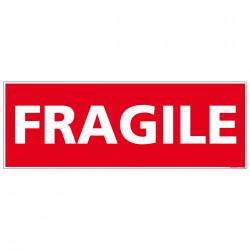 ADHESIF DE CONDITIONNEMENT FRAGILE (M0327)