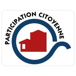 PANNEAU PARTICIPATION CITOYENNE (PC013)