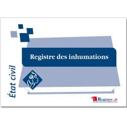 REGISTRE DES INHUMATIONS (RA010)