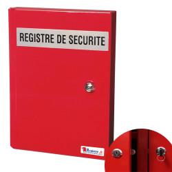 Armoire de sécurité pour registre rouge (RAC01)