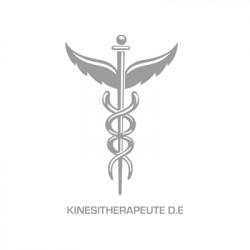 Adhésif sablé kinesitherapeute