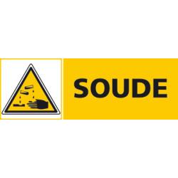 Panneau SOUDE (C0470)