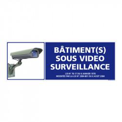 PANNEAU BATIMENT(S) SOUS...